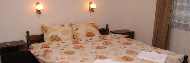 Семеен хотел М&С Панагюрище, Втората стая